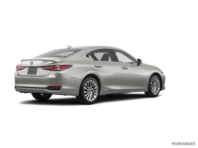 2019 Lexus ES 300h Ultra Luxury New Car Prices Kelley