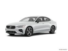 New Car 2019 Volvo S60 T5 R-Design