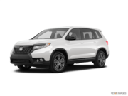 2019-Honda-Passport