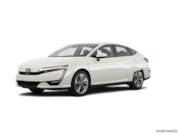 2019-Honda-Clarity Plug-in Hybrid