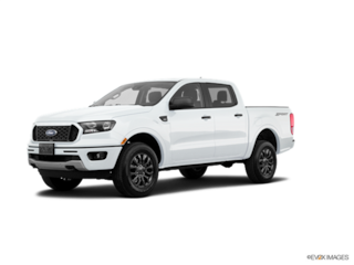 2020 Ford Ranger SuperCrew Exterior