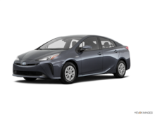 New Car 2019 Toyota Prius L Eco