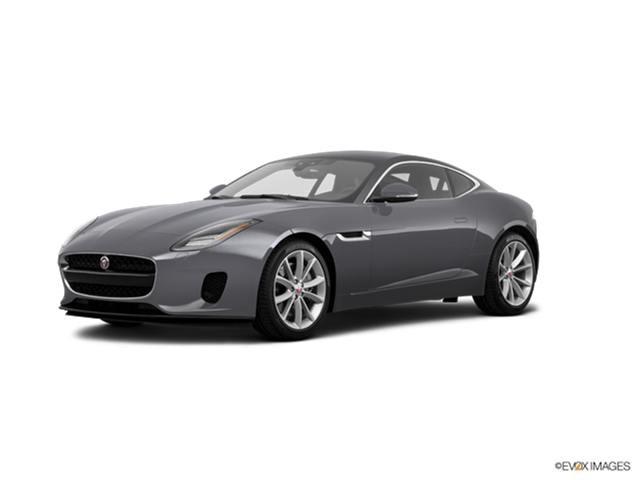 New 2019 Jaguar F Type 2 0 296 Hp Pricing Kelley Blue Book