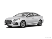 New Car 2019 Hyundai Sonata Hybrid SE