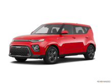 New Car 2020 Kia Soul X-Line