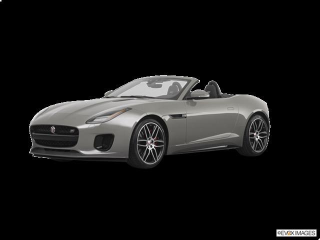 2020 Jaguar F-TYPE P380 R-Dynamic New Car Prices | Kelley Blue