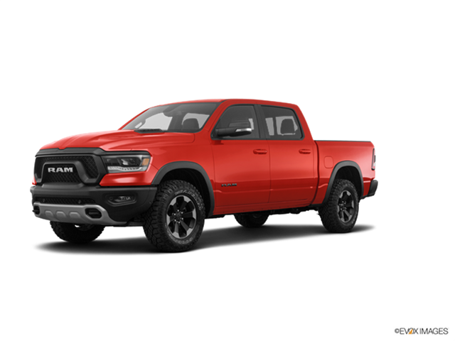 Ram Rebel Price >> New 2019 Ram 1500 Crew Cab Rebel Pricing Kelley Blue