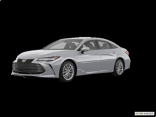 Toyota Sedan Models | Kelley Blue Book
