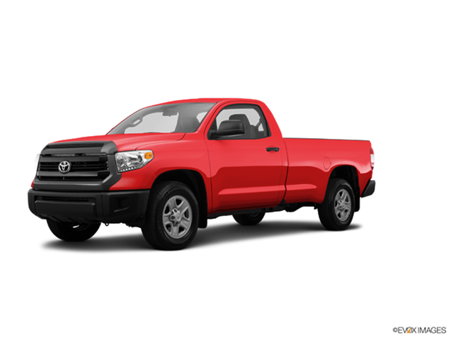 Top Consumer Rated Trucks of 2016