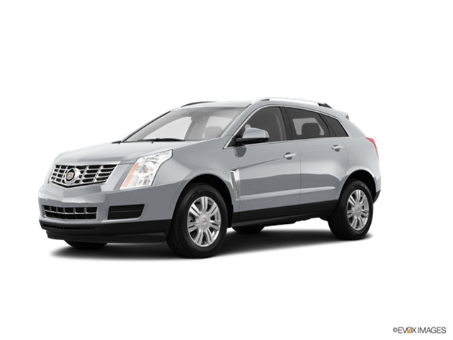 Cadillac Srx Kelley Blue Book | Autos Weblog