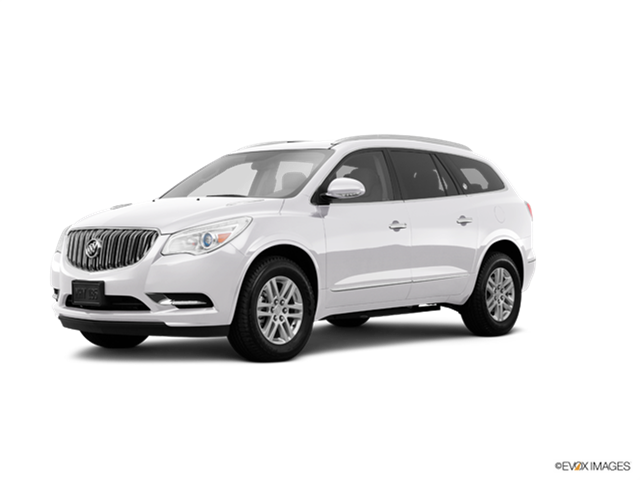 2015 Buick Enclave | galleryhip.com - The Hippest Galleries!