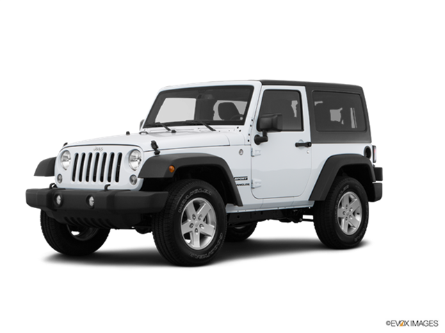 jeep wrangler new and used jeep wrangler vehicle pricing kelley blue book. Black Bedroom Furniture Sets. Home Design Ideas