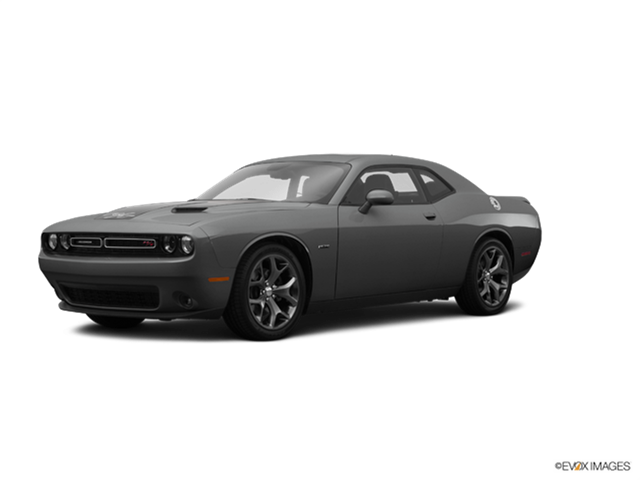 Best Safety Rated Coupes of 2016 - 2016 Dodge Challenger