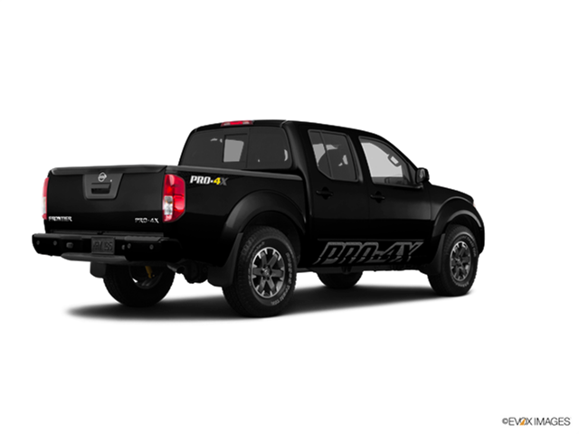 2018 nissan frontier crew cab pro 4x new car prices. Black Bedroom Furniture Sets. Home Design Ideas