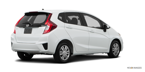 2015 honda fit lx new car prices kelley blue book. Black Bedroom Furniture Sets. Home Design Ideas