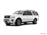 2015 Ford Expedition EL