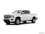 2015 GMC Canyon Crew Cab