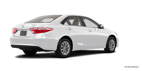 2015 toyota camry le new car prices kelley blue book. Black Bedroom Furniture Sets. Home Design Ideas