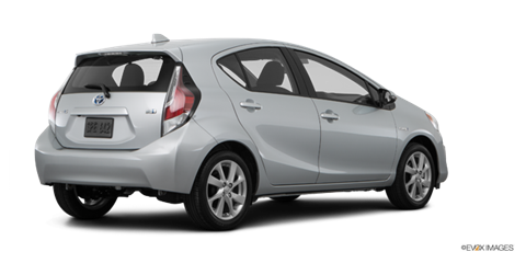 2015 toyota prius c four new car prices kelley blue book. Black Bedroom Furniture Sets. Home Design Ideas