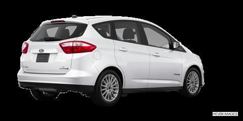 2015 ford c max hybrid sel new car prices kelley blue book. Black Bedroom Furniture Sets. Home Design Ideas