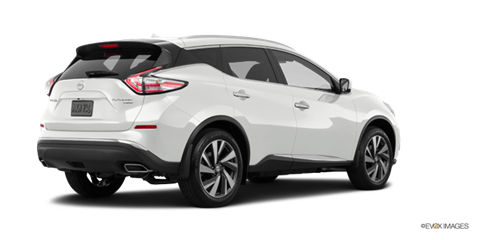 2016 nissan murano platinum hybrid new car prices kelley blue book. Black Bedroom Furniture Sets. Home Design Ideas