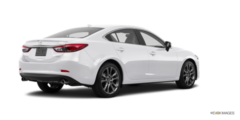 2016 mazda mazda6 i grand touring new car prices kelley blue book. Black Bedroom Furniture Sets. Home Design Ideas