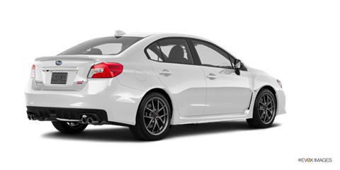2016 subaru wrx sti limited new car prices kelley blue book. Black Bedroom Furniture Sets. Home Design Ideas