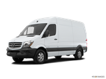 2015 Mercedes-Benz Sprinter 3500 Cargo