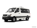 2016 Mercedes-Benz Sprinter 2500 Passenger