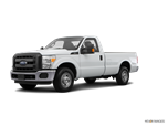 Ford F250 Super Duty Regular Cab