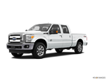Ford F250 Super Duty Crew Cab