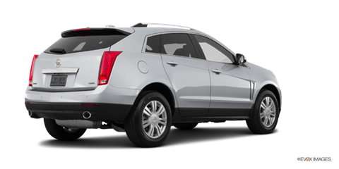 2016 cadillac srx standard new car prices kelley blue book. Black Bedroom Furniture Sets. Home Design Ideas