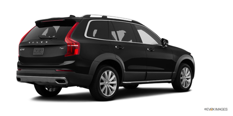 2016 volvo xc90 t6 momentum 5 year cost to own kelley. Black Bedroom Furniture Sets. Home Design Ideas