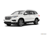 2018 New Honda Pilot 4WD Elite