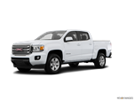 2018 New GMC Canyon SLE
