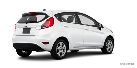 2016 ford fiesta se 5 year cost to own kelley blue book. Black Bedroom Furniture Sets. Home Design Ideas
