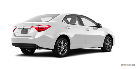 2016 toyota corolla le plus specifications kelley blue book. Black Bedroom Furniture Sets. Home Design Ideas