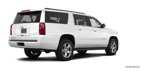 2016 chevrolet suburban ltz specifications kelley blue book. Black Bedroom Furniture Sets. Home Design Ideas
