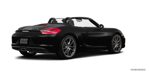 2016 porsche boxster black edition specifications kelley blue book. Black Bedroom Furniture Sets. Home Design Ideas