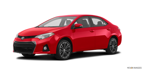 2016 toyota corolla s plus pictures videos kelley blue. Black Bedroom Furniture Sets. Home Design Ideas