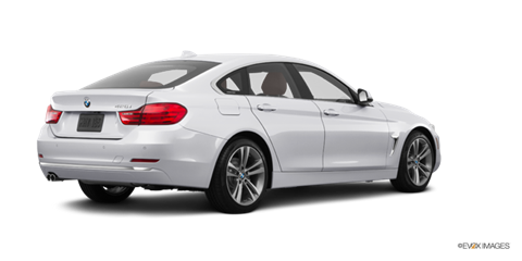 2017 BMW 4 Series Pricing