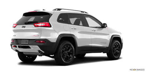 2016 Jeep Cherokee Trailhawk New Car Prices Kelley Blue Book