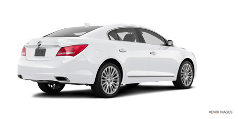 2016 buick lacrosse premium ii review kelley blue book. Black Bedroom Furniture Sets. Home Design Ideas