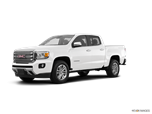2017 GMC Canyon Crew Cab
