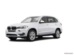 2018 New BMW X5 xDrive35i