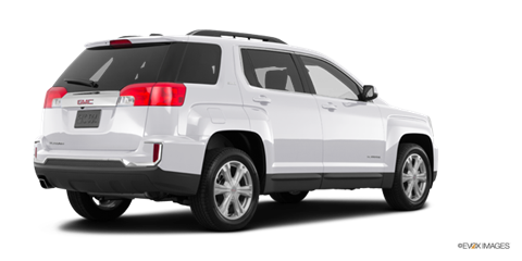 2016 gmc terrain sle 2 new car prices kelley blue book. Black Bedroom Furniture Sets. Home Design Ideas