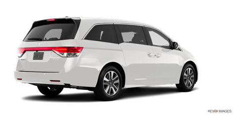 2017 Honda Odyssey Se >> 2016 Honda Odyssey Touring Elite New Car Prices | Kelley ...