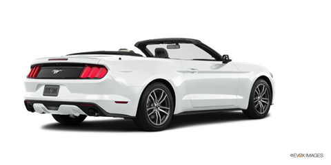 2017 ford mustang ecoboost premium specifications kelley blue book. Black Bedroom Furniture Sets. Home Design Ideas