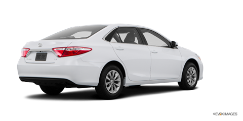2016 toyota camry le new car prices kelley blue book. Black Bedroom Furniture Sets. Home Design Ideas