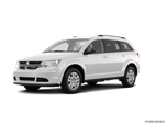 2018 New Dodge Journey FWD SE
